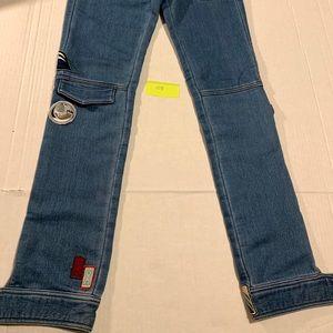 Philip Lim Jeans